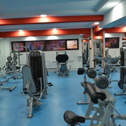 Young Gym