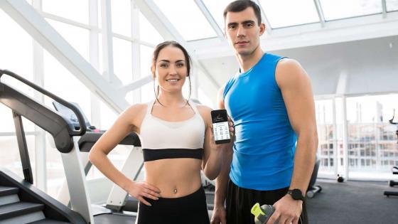 Reînnoiește-ți abonamentul Young Gym online