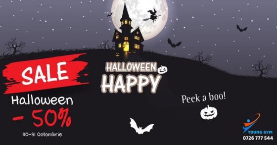 """De Halloween """"speriem"""" prețurile, nu clienții!"""